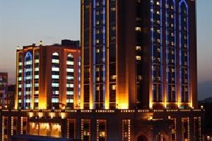 北京新疆大厦嘉宾楼