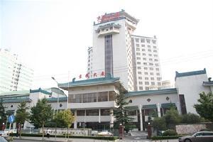 北京京民大厦