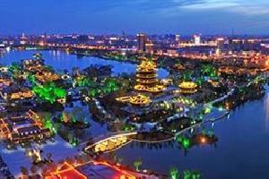 济南黄台大酒店
