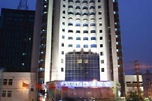 成都明珠国际酒店