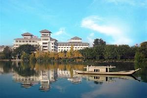桂林榕湖饭店