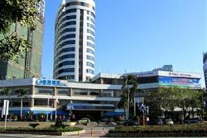 湛江银海酒店