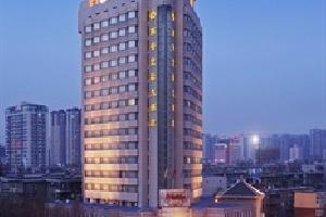 西安皇后大酒店