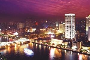 广州酒店预定|广州华厦大酒店客房预定
