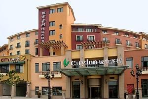 城市客栈(北京欢乐谷店)