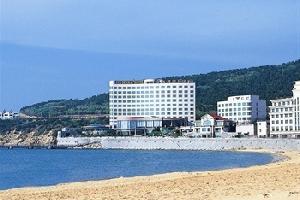 【威海金海湾国际饭店】威酒店预订 威海会议酒店预订