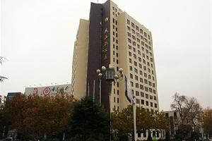 威海卫大厦