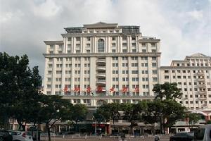 威海光明花园大酒店