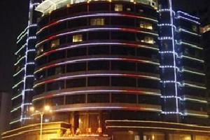 石狮豪嘉大酒店