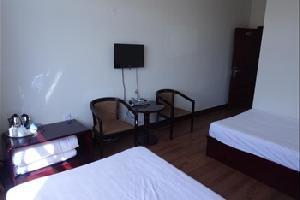 南戴河福盛海酒店