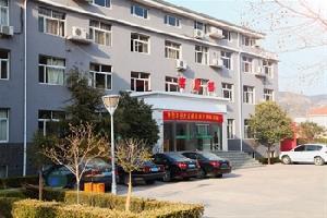 济南福美大酒店