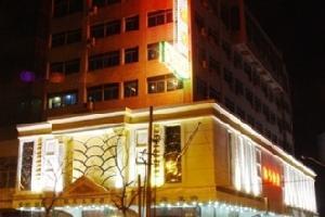 洛阳凯元商务宾馆(青年宫店)