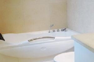 上海源涞国际服务式公寓(新国际博览中心浦东香梅花园店)