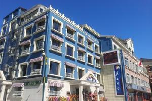 月光百合商务酒店(开发区店)