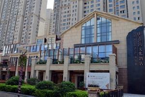 洛阳唐HOUSE文化酒店