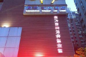 南平千户假日酒店