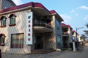 湛江吴川滨海度假村