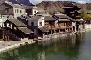 北京司马台长城农家院彼岸人家