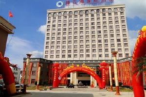 石城赣江源国际大酒店