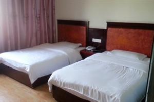 长沙市金华家庭旅馆