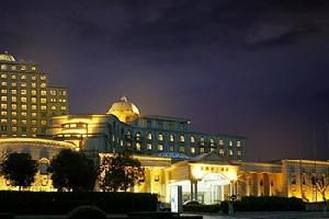 平湖圣雷克大酒店