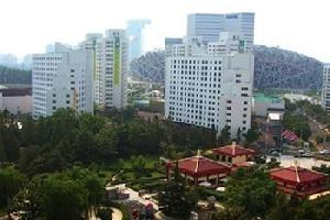 北京北辰汇园酒店公寓