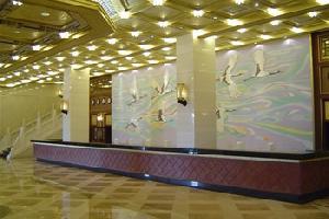 中信国安第一城福安宫酒店