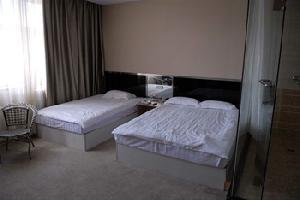 黑河黑龙商务宾馆