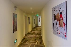 南通未来城公寓式酒店
