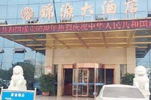 南充锦源大酒店