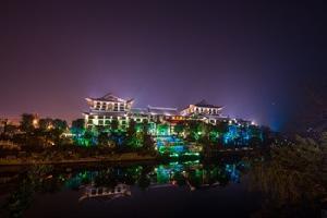 桂林大公馆