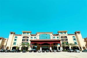 遵义湄潭国际温泉大酒店