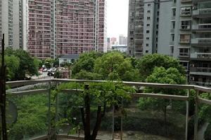 上海玛耘家庭公寓(汇翠花园小区)