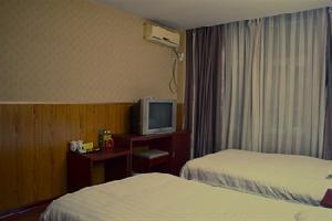 西安包豪斯浙东酒店