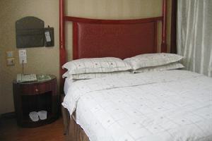 鄂州洋澜假日酒店