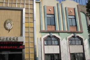 宁波凤凰山商务酒店