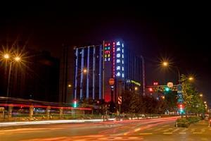 杭州瑞麒国际酒店
