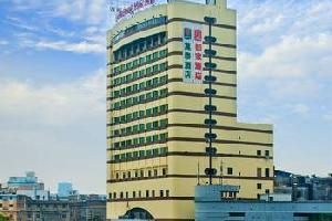 如家快捷酒店(南昌火车站店)