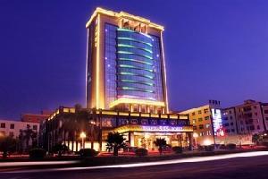 惠州三阳酒店