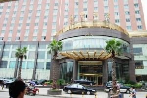 南昌国贸酒店