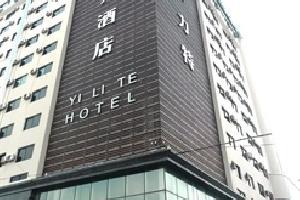 伊犁伊力特大酒店