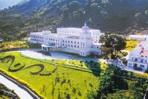 广州从化湖光度假山庄