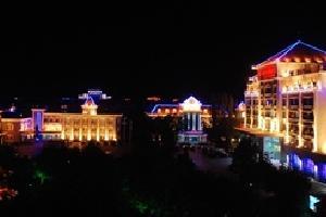 布尔津县旅游宾馆