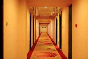 福瑞大酒店(富蕴县)