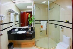 云浮市金紫荆酒店