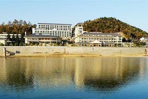 信阳茗阳汤泉国际旅游度假会议中心