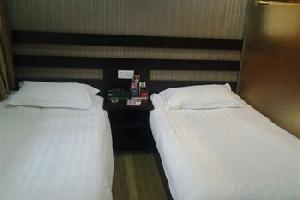 五大连池天兴宾馆