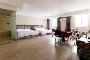 北海爱登堡酒店