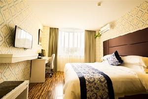 速8酒店(福州西环北路店)