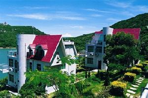 珠海东澳岛绿色家园